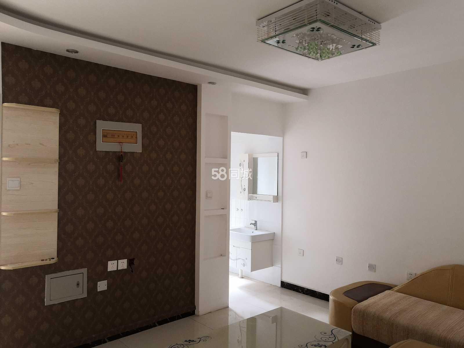 上海公馆1室1厅1卫