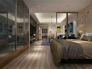 泰和公馆租房1室1厅1卫