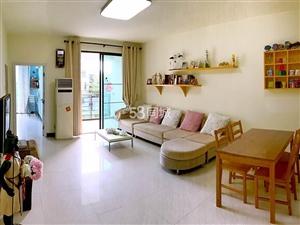 三亚湾海坡度假区蓝波湾小区1室2厅1卫