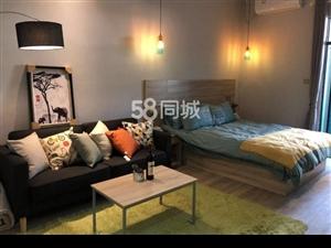 中航城·国际公寓1室1厅1卫