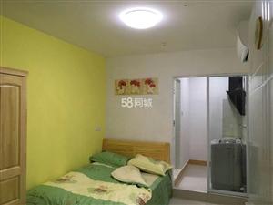 名浦精品公寓1室0厅1卫