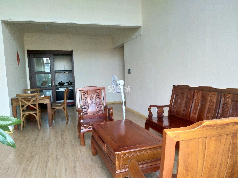 蕉岭碧桂园2室2厅2卫
