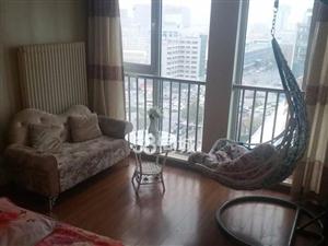 济宁万达国际公寓1室1厅1卫