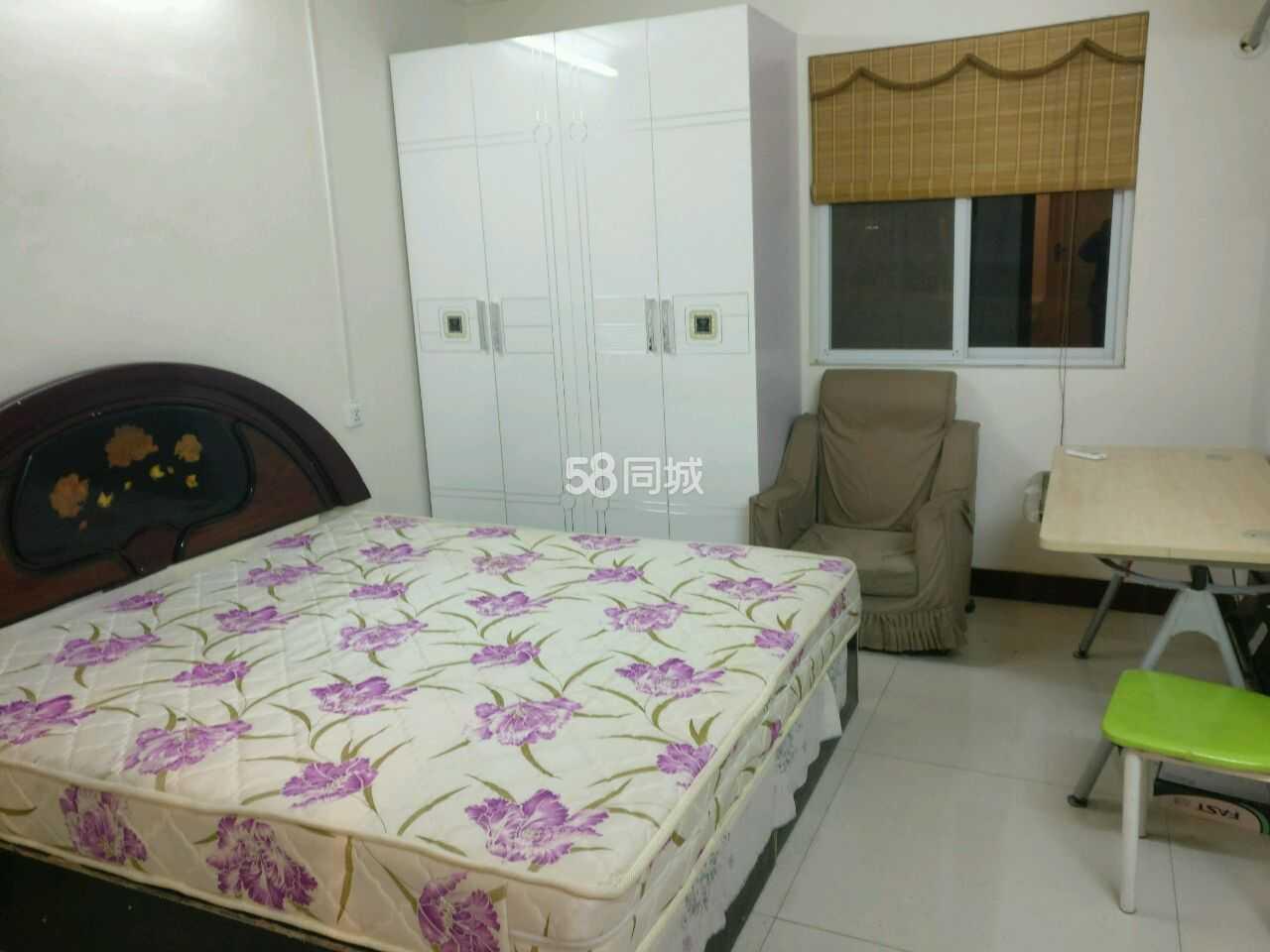 汝阳县隆盛路1室2厅1卫