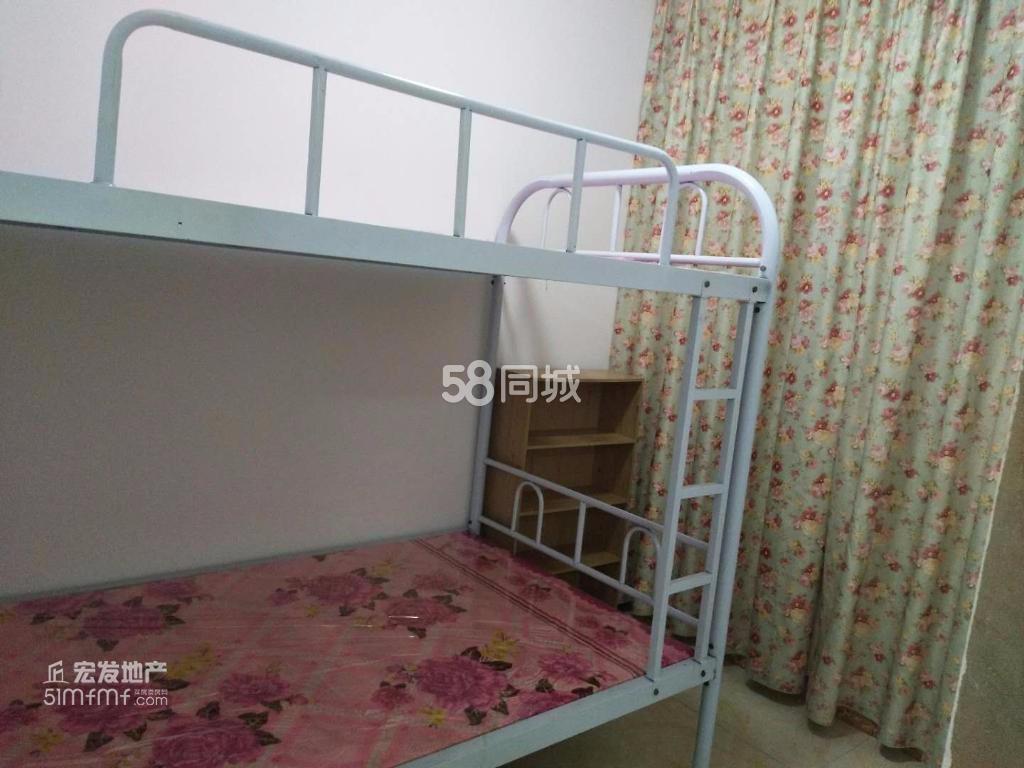 万裕润园(太极路)2室1厅1卫