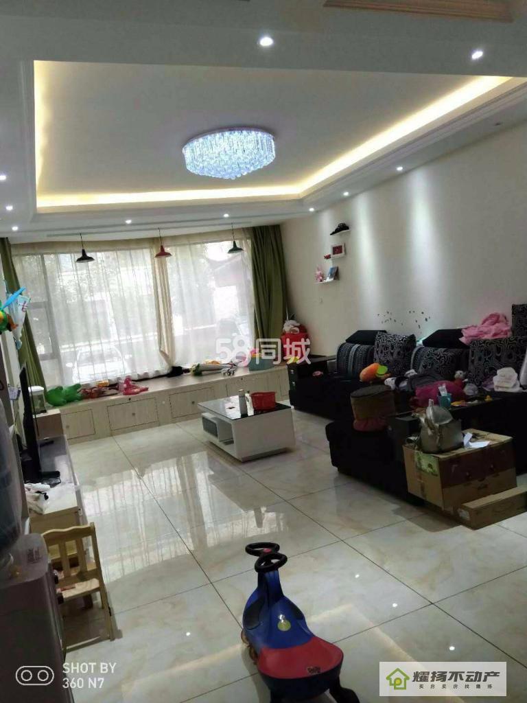 清和苑3室2厅2卫
