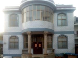 总占地面积280平方米房子使用面积254平方米