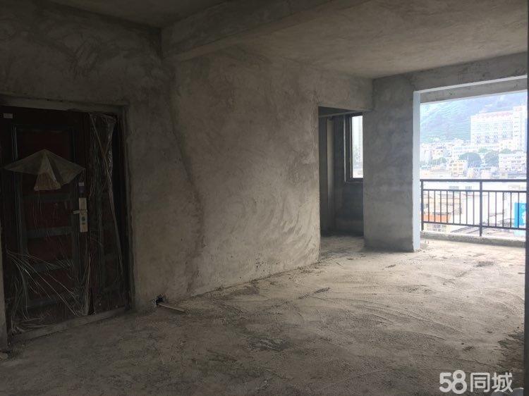 个人5室2厅3卫毛坯出售有意电联价格面议