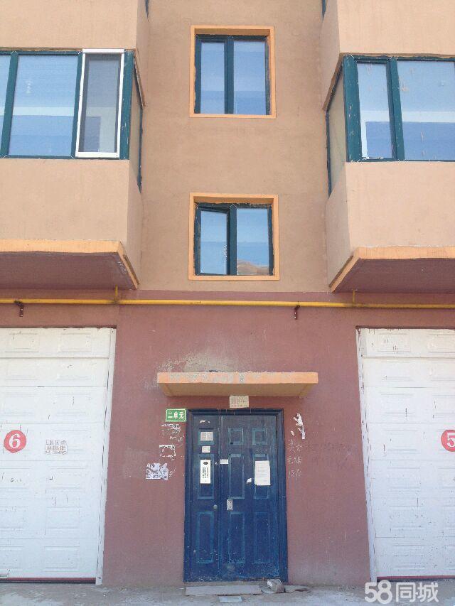 漠河河东新区2室1厅1卫64平米