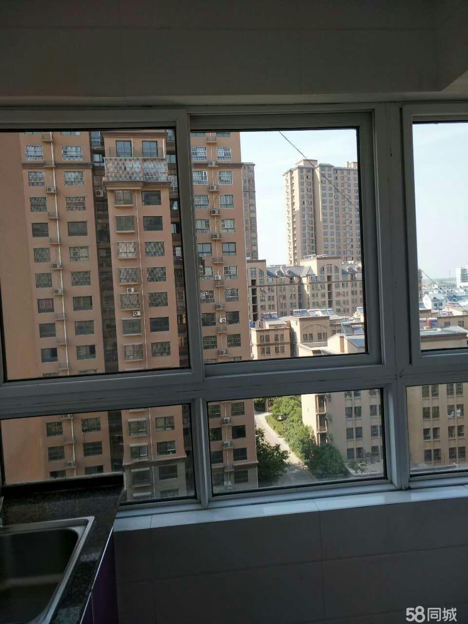 尚东太阳城电梯房1室1厅1卫精装拎包入住