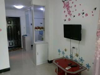 长葛香港商业街一1室1厅52平米
