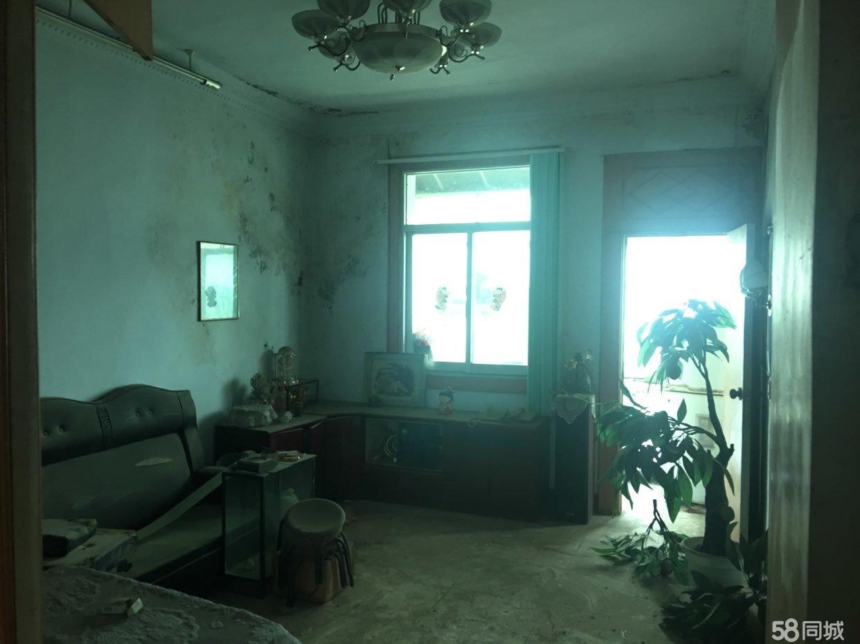 南漳化肥厂家属区,1栋4楼2室1厅1卫