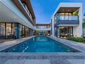 海陵岛五A级一线海景房豪华装修配家私家电月收入4500