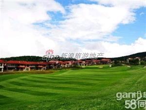 澳门网上投注网站世纪城国际高尔夫旅游度假村腾祥苑送1.5亩花园和球卡