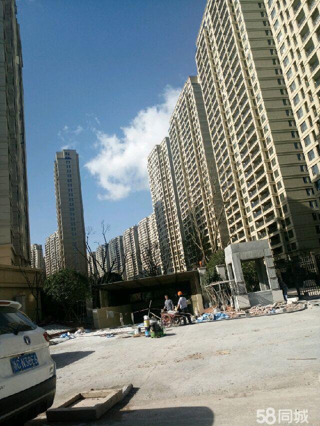 中央华鸿广场3室1厅2卫