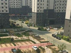 定州香江博仕园东区