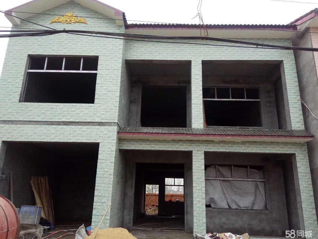 南漳县城关镇李家院一组自建房5室2厅