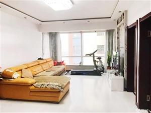 幸福家园高层2室1厅1卫(带家电)