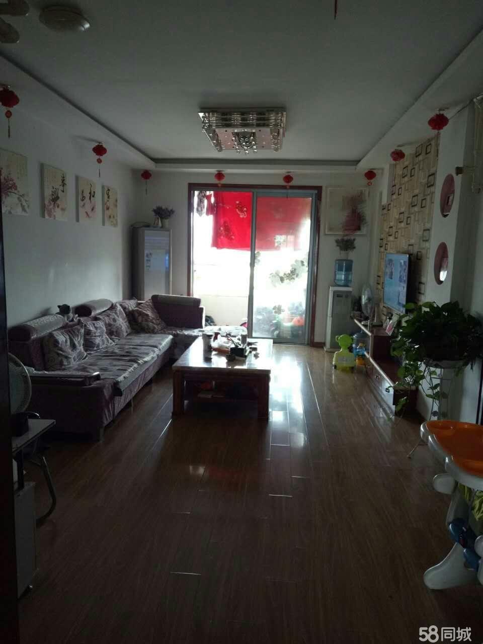 金苑小区3室2厅1卫带12平方储藏室
