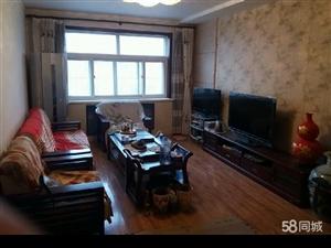 金麦小区3室2厅1卫精装修带全套全新家电拎包入住