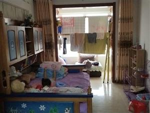 忻府慕山小区2室1厅1卫89.16平米装修带部分家具