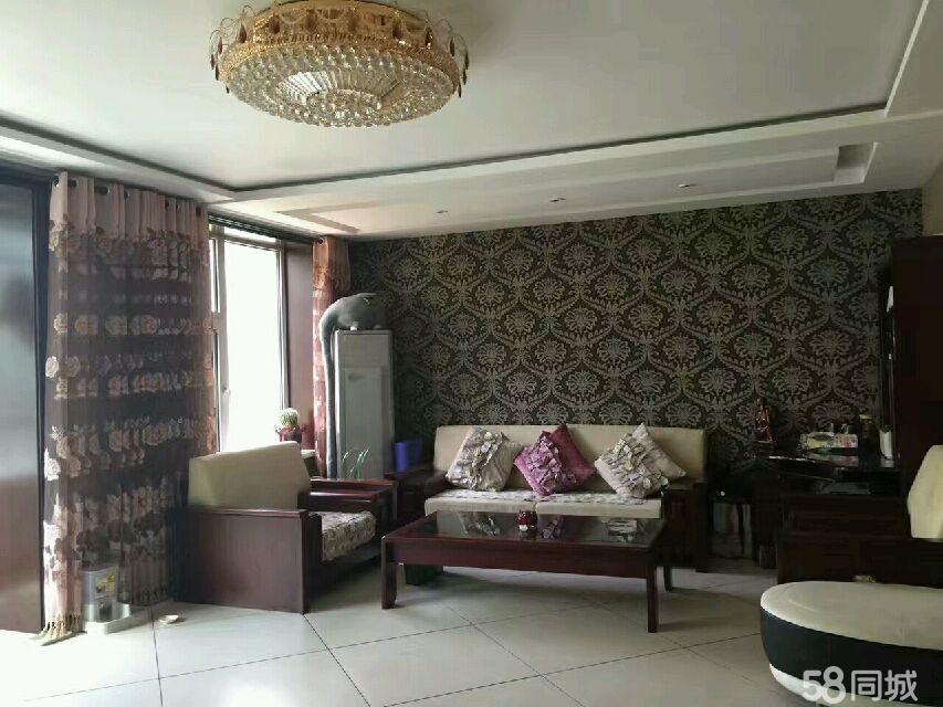 吉鹤苑2楼2室1厅带车库带家具家91.5万