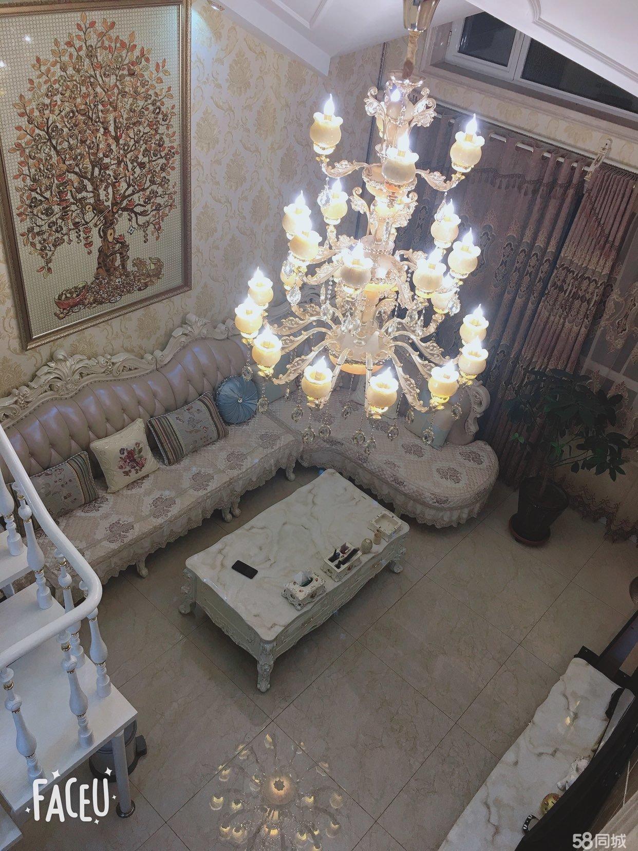 芭東一琪別墅區院里 頂樓帶閣樓 超豪華的裝修風格