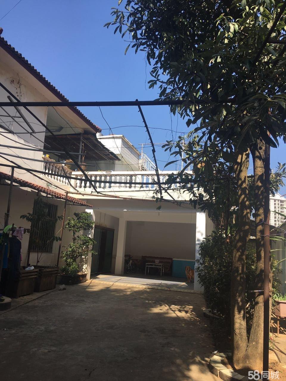 临沧市澳门拉斯维加斯游戏县城南路自建房占地面积2亩
