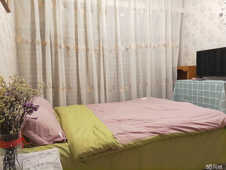 凉亭江景1室1厅1卫