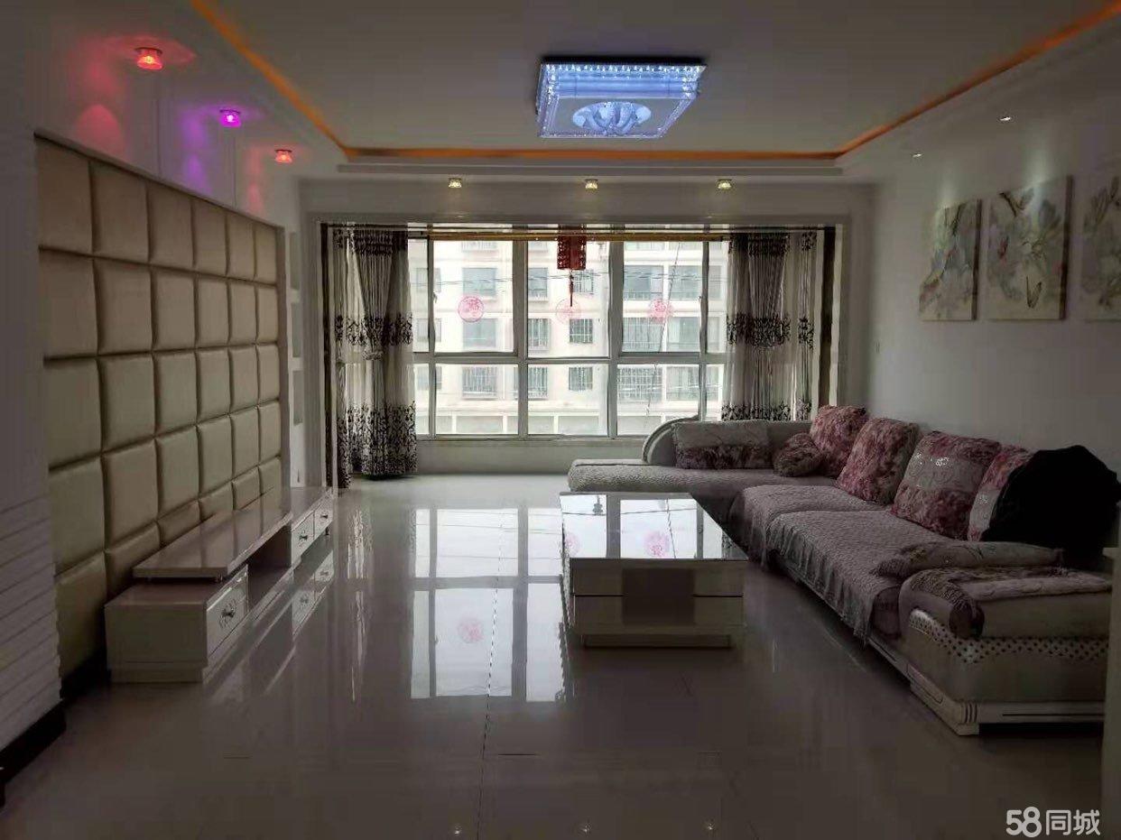 文峰红黄蓝幼儿园对面三室两厅一卫110平米