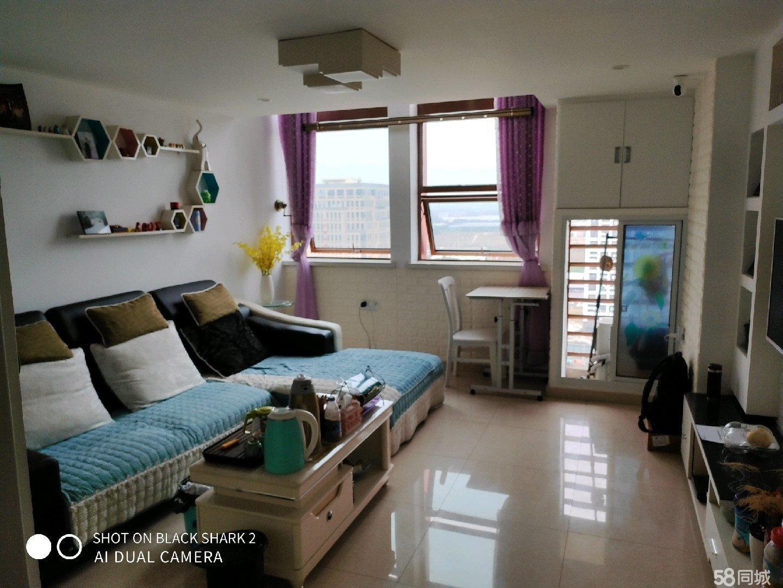 GOHO悦城2室2厅1卫