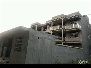 鹿城府北3层小楼附送一百平米小院