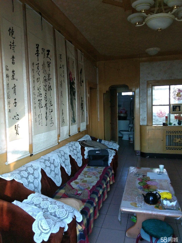 二手房80平方两室两厅出售
