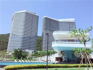 躺在床上都能看海的海景房首付39万可包租租金4500以上