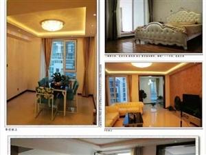 海信天鹅湖6室4厅3卫四五楼精装复式115万急售