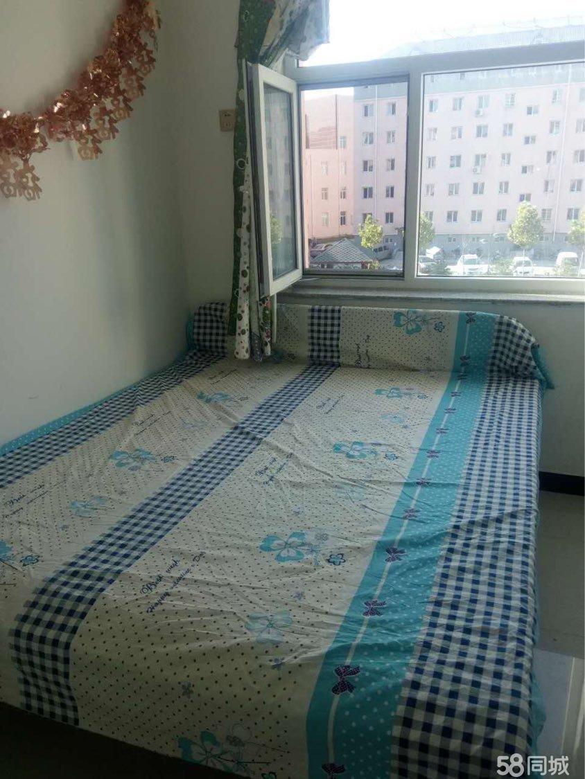 卢龙安居小区2室0厅1卫