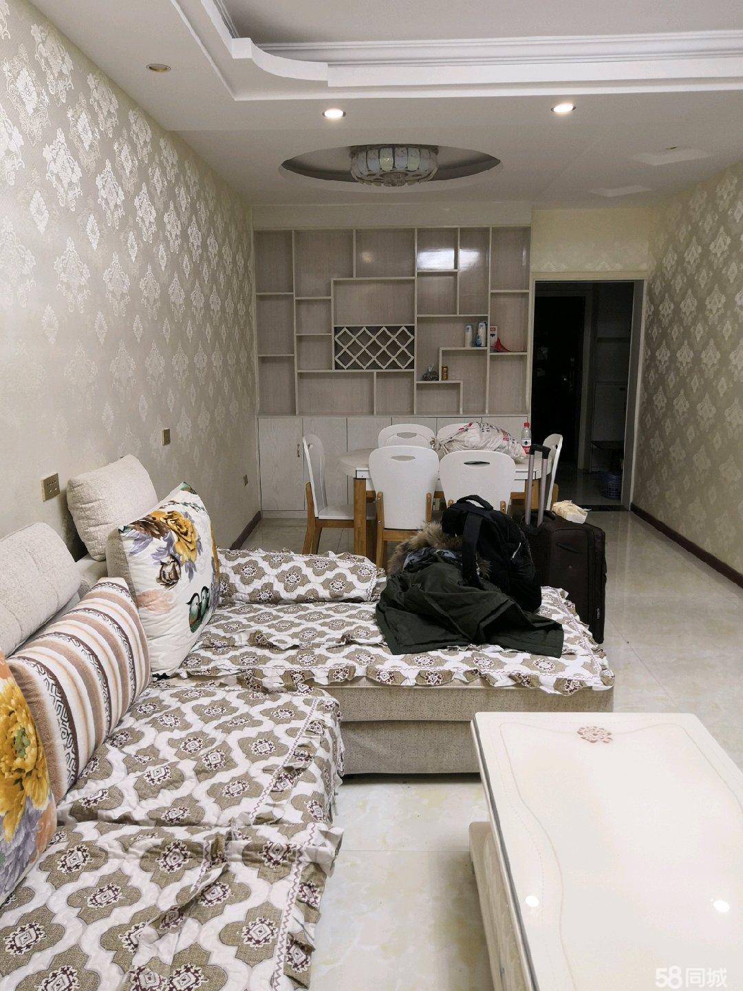 环宇世纪城3室2厅2卫学区房业主出售随时看房