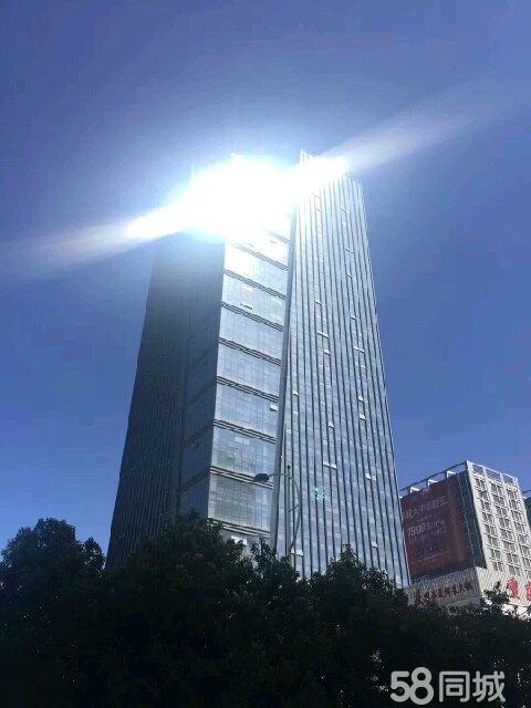 核心商务办公中心稀缺整层房源酒店式公寓出售即买即交房