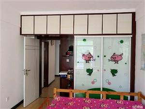舒馨园北区4室2厅2卫带车库地下室
