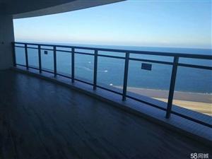 风光旖旎的一线海景房、国家5A旅游景区不限贷