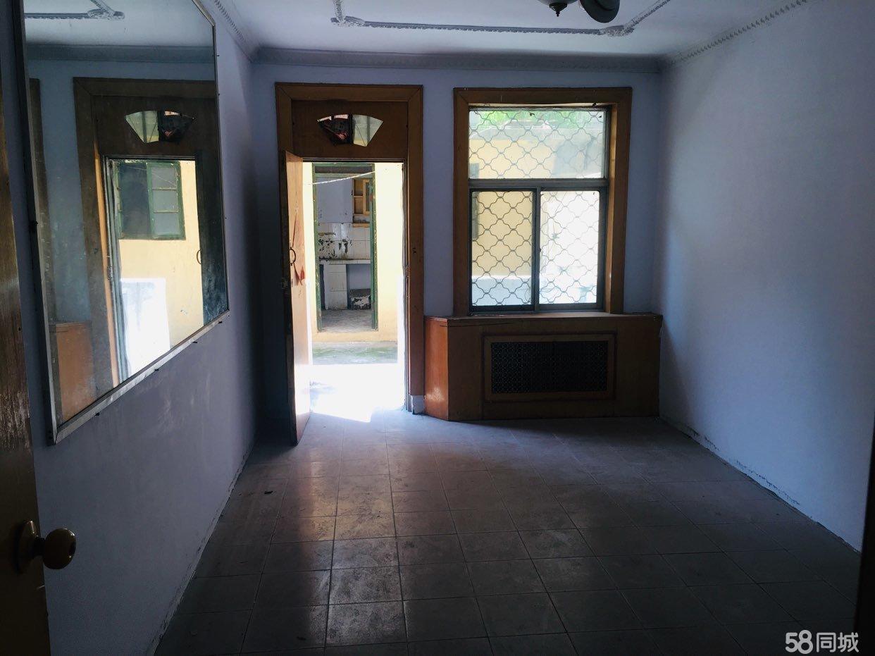 房东直售,沂蒙路金一路交汇五金站小区,一楼带院,房东直售