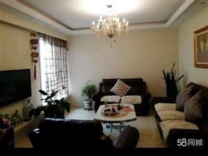 山水文园3室2厅1卫带地下室