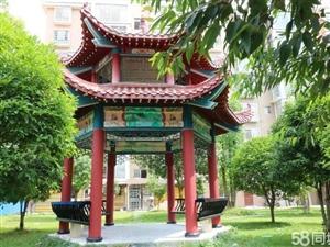 一小澄江学区房,花园复式洋房,买一层送一层