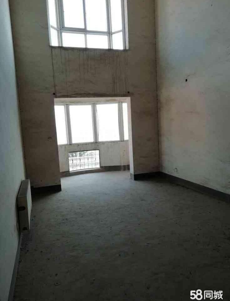周口峰基庄园有证满两年144+25地下室