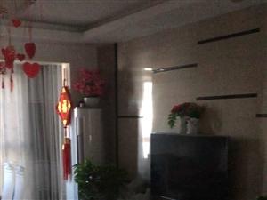 诚信出售现房:丰菊嘉苑138平三室两厅精装修
