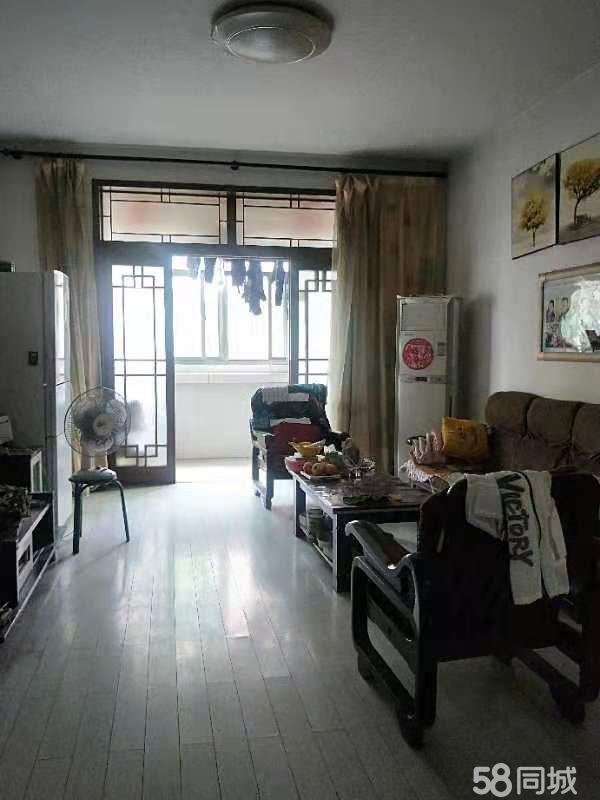 南韩花园两室中装修房子