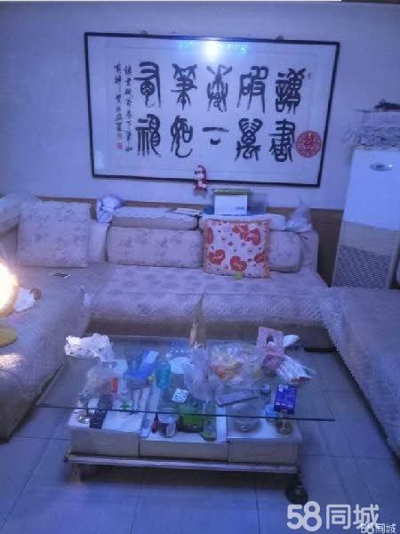 天祥房产+抗战路【粮苑小区】两室好房拎包入住