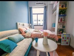 都市景园1室1厅1卫