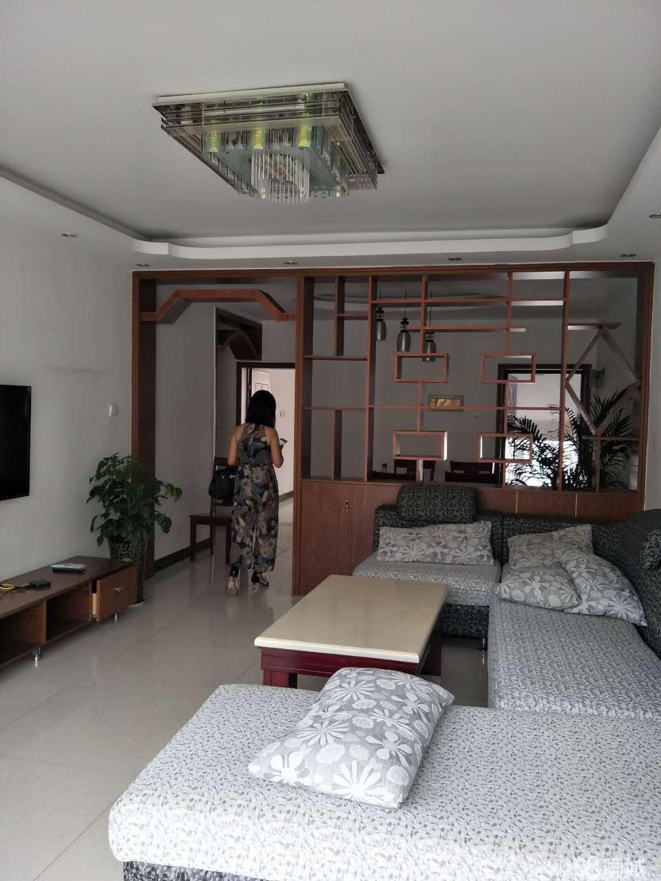 安居翡翠绿洲3室2厅2卫118㎡