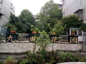 泸县九曲花园3室2厅2卫125�O仅售3488/平米!
